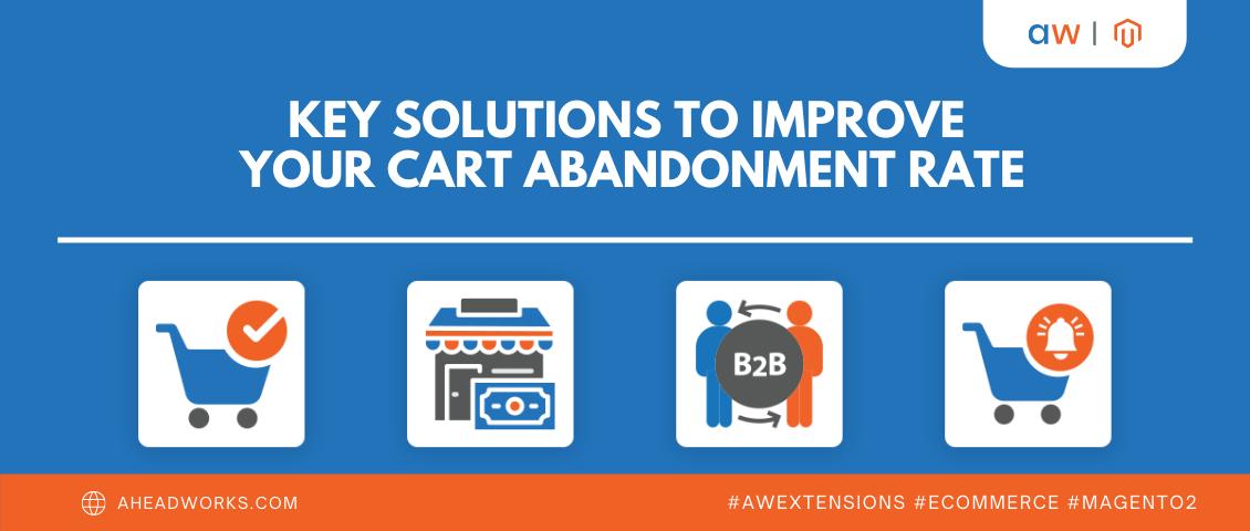 Improve Cart Abandonment Rate