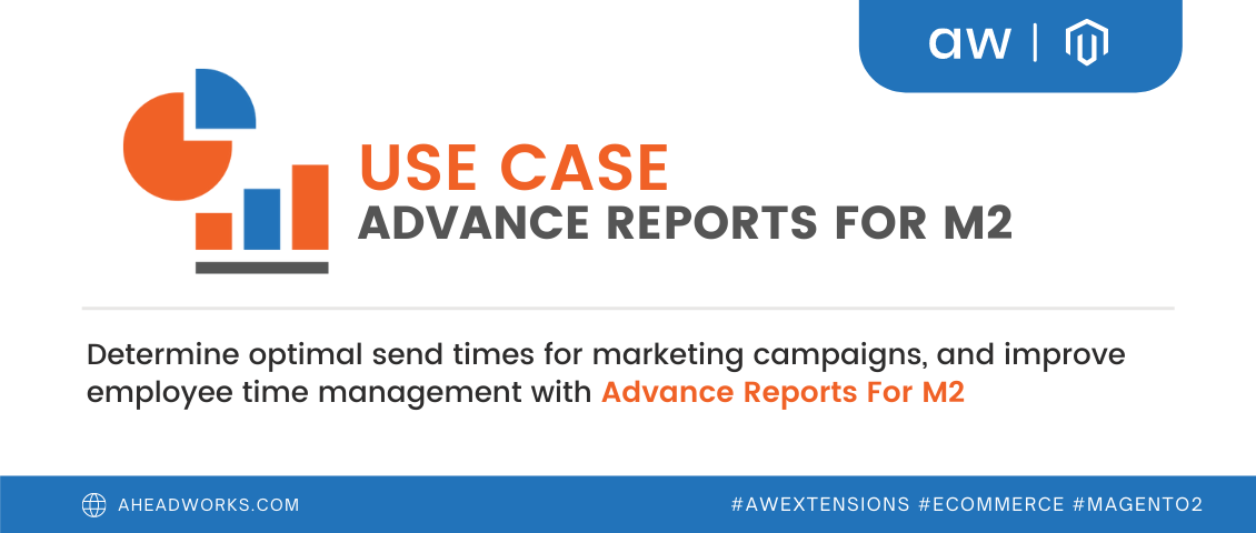 Advanced Reports Use Case: Keep Time-Based KPIs Under Control With the 'Sales by Hour Report'