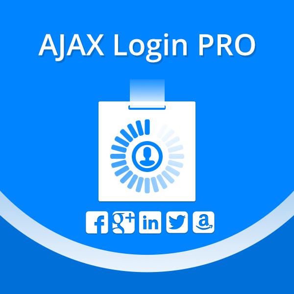AJAX Login Pro