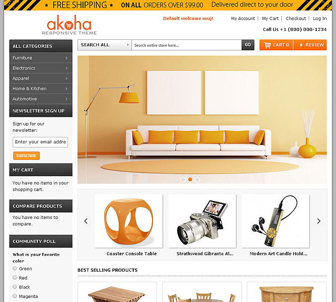 Akoha (out of stock and no longer supported)