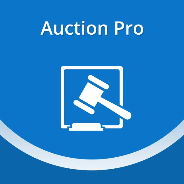 Auction Pro