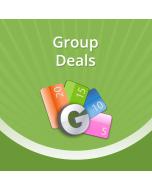 Magento Group Deals