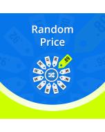 Magento Random Price