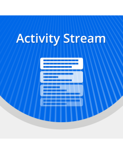Activity Stream