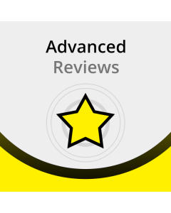 Advanced Reviews Magento Extension
