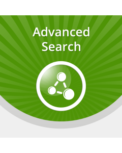 Advanced Magento Search
