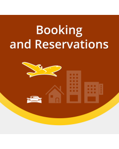 Booking and Reservations Magento Extension