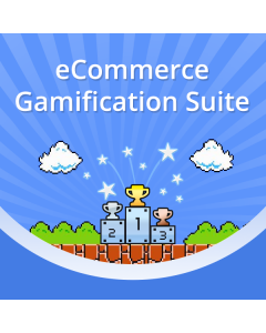 Magento eCommerce Gamification Suite