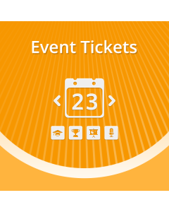 Magento Event Tickets