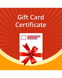 Magento Gift Card & Magento Gift Certificate