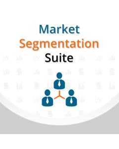 Market Segmentation Suite Magento Extension