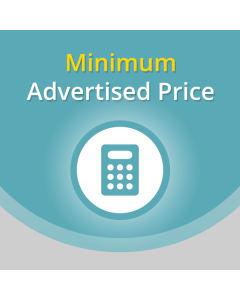 Magento Minimum Advertised Price Extension