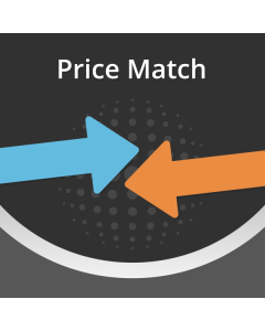 Magento Price Match Extension