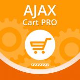 Magento AJAX Cart Pro Extension