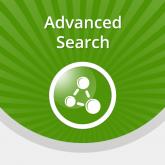 Advanced Magento Search
