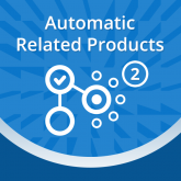 Automatic Related Products Magento Extension
