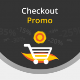 Magento Checkout Promo Extension