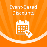 Magento Event-Based Discounts