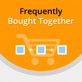 Magento Frequently Bought Together Magento Extension