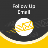 Follow Up Email Magento Extension