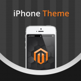 iPhone Theme Magento Extension