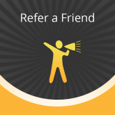 Refer a Friend Magento Extension