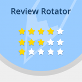 Review Rotator Magento Extension