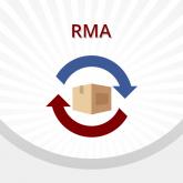 RMA Magento Extension
