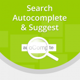 Search Autocomplete and Suggest Magento Extension