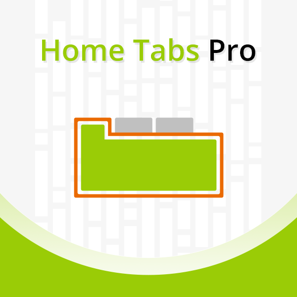 Home Tabs Pro
