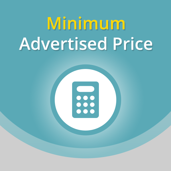 Minimum Advertised Price