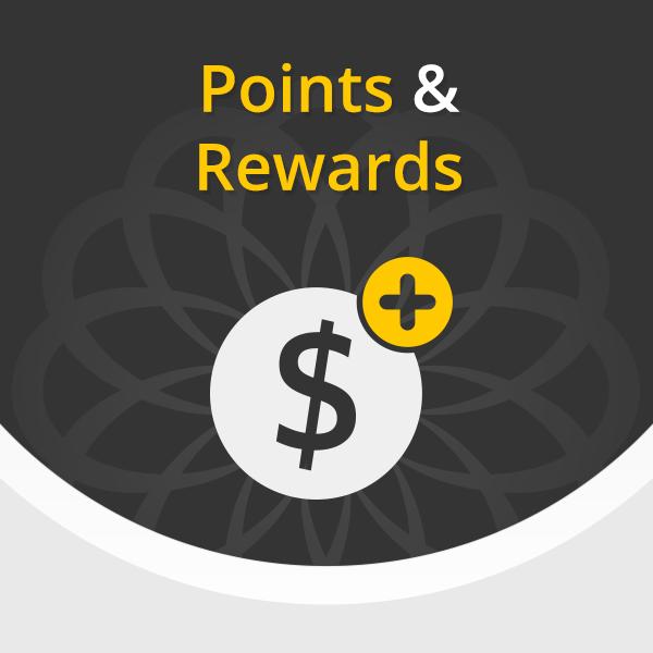 Points & Rewards