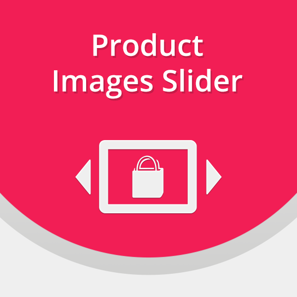 Product Images Slider