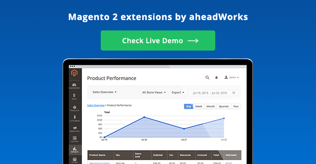 aheadWorks Magento 2 Extensions Embrace an Advanced Approach