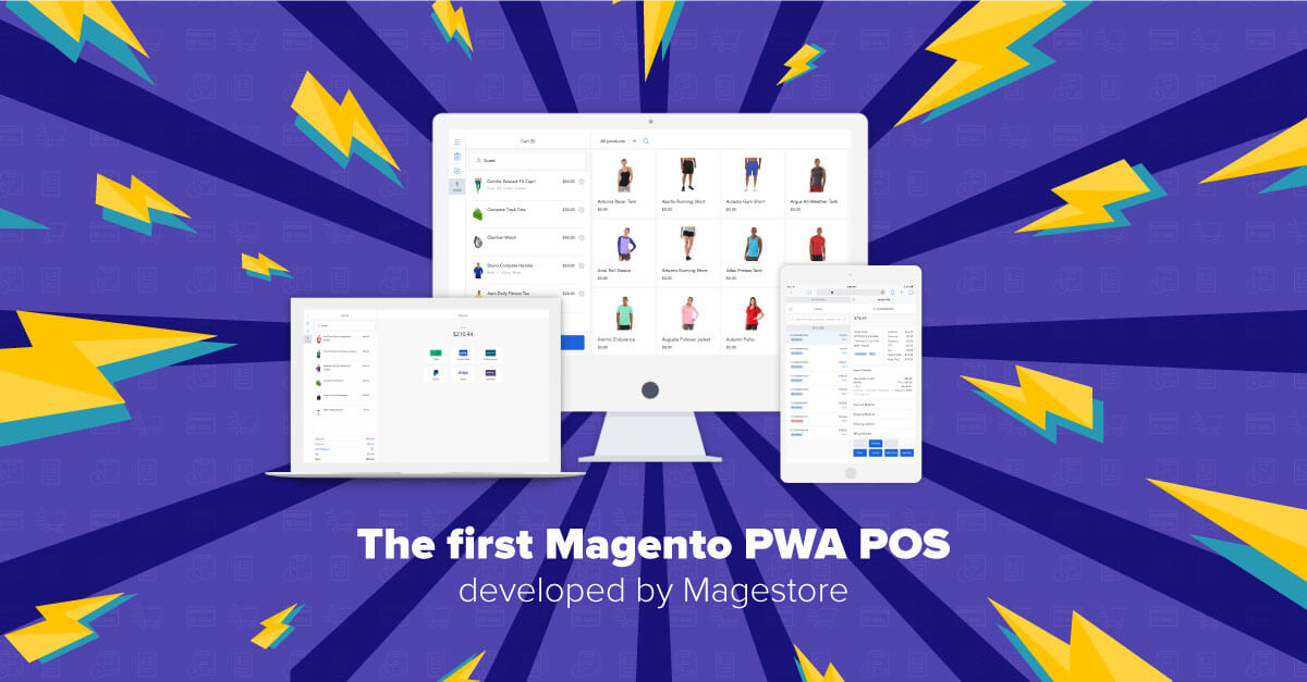 2019 Retail Trend and Magestore's New POS solution