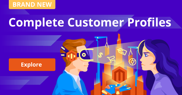 Attribute your success to Magento 2 Customer Attributes
