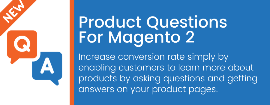 Product Questions for Magento 2 by Aheadworks