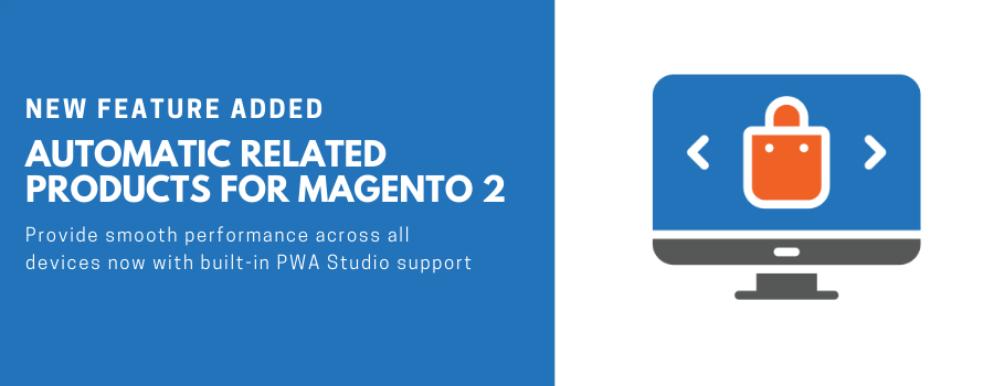 Magento 2 Automatic Related Products PWA compatibility