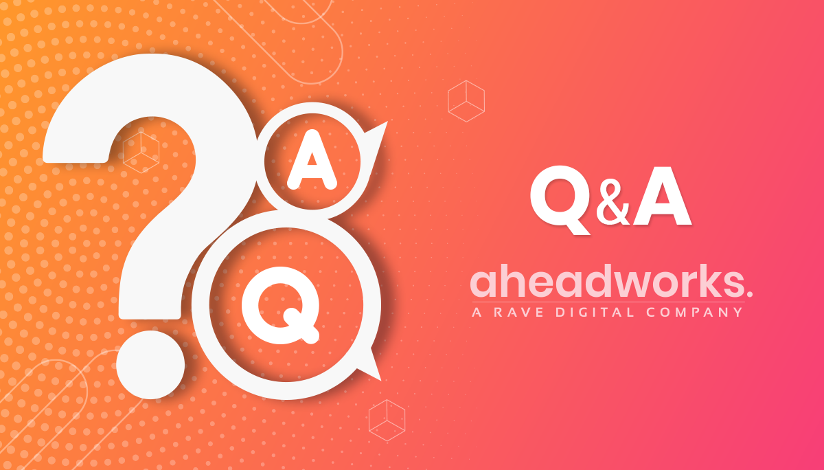 Product Questions logo.