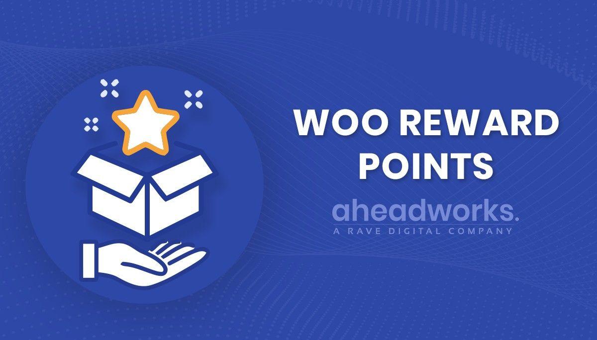 Reward logo.